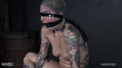 BDSM Bound Angel - Joanna Angel