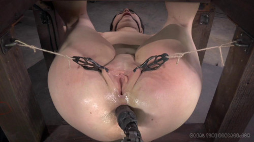 BDSM Siouxsie Q   Oh! My Goodness, Part 3