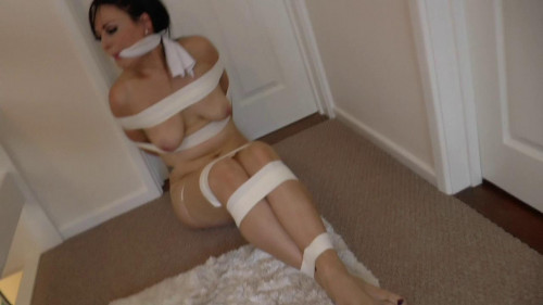 BDSM Sexy bondage for Charlott