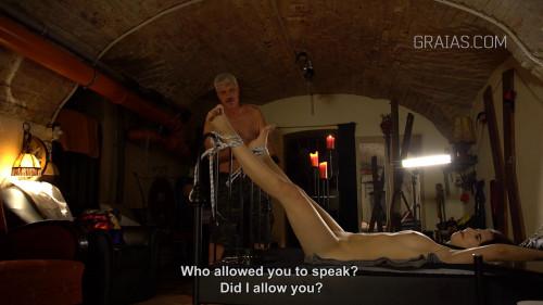 BDSM The Dominatrix Part 2