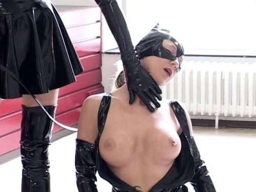 BDSM Lady Marlen, Sharon Da Vale