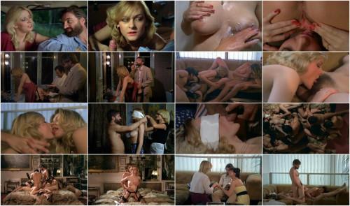 Retro La petite Etrangere (1981) - A Foreign Girl in Paris