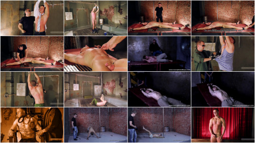 Gay BDSM Best Collection, 48 Best Clips