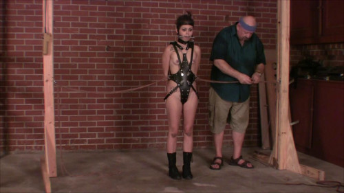 bdsm TB - Bailey Pony Girl Test Part 4