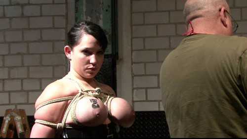 bdsm BoundCon VIII - Custom Photo Shoot 9 complete