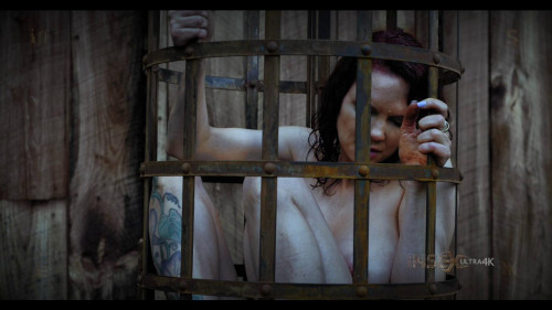 BDSM IoD  Transit Farm Episode 2 - Rain DeGrey (2019)
