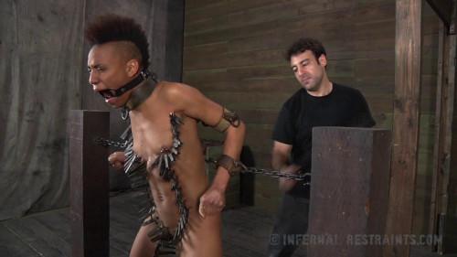 BDSM Nikki Darling - Play Thing