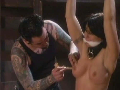 bdsm A Master and His Slave Part 5