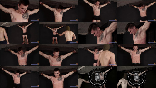 Gay BDSM Vitaly - Recruitment of the Trainer - Final Part