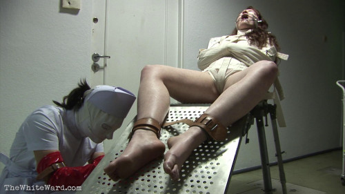 BDSM Electroshock Therapy