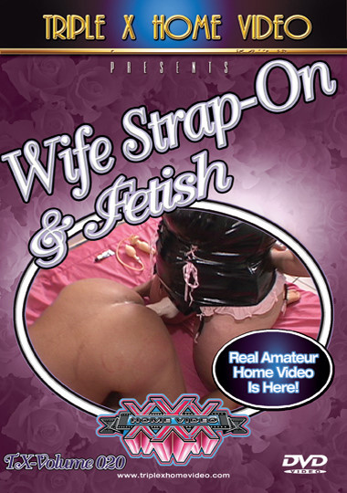 Femdom and Strapon Wife Strapon And Fetish