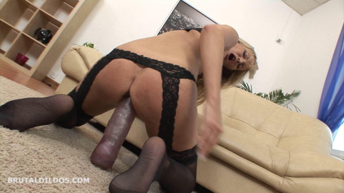 Fisting and Dildo Kate 2 - Fisting, Dildo Extreme HD Video