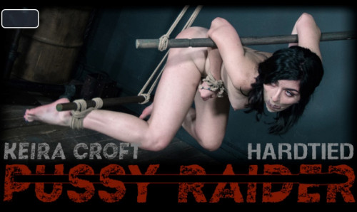 BDSM Pussy Raider  - Keira Croft