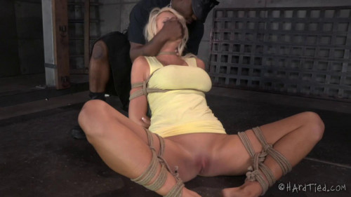 bdsm Bondage Barbie
