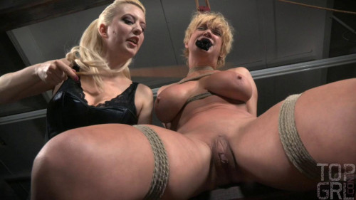 bdsm TG - Darling, Cherry Torn
