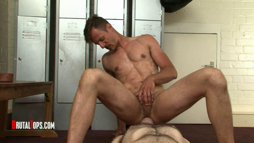Gay BDSM BT - Session 228