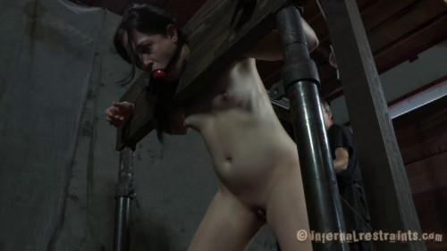 BDSM Cheyenne Jewel