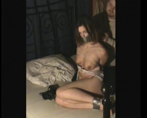 BDSM Jocobo - Captured Beauty