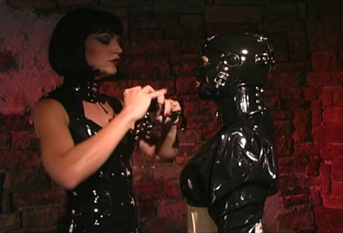 bdsm Crimson Mansion 3 - Maria Punishment
