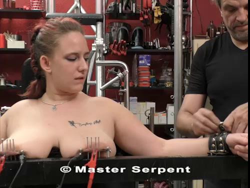 BDSM Torture Galaxy - Bt Scene 19