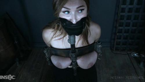 BDSM It all starts by having her strip