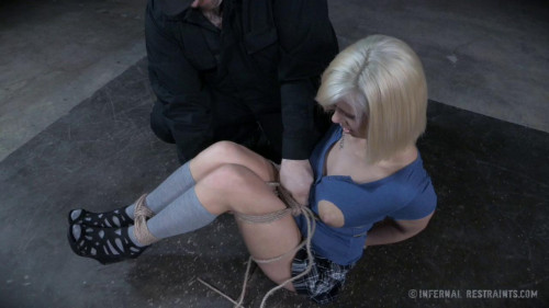 BDSM Noob - Cindy Lou
