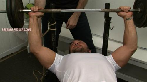 Gay BDSM Shane - Shane is a dedicated rugby forward