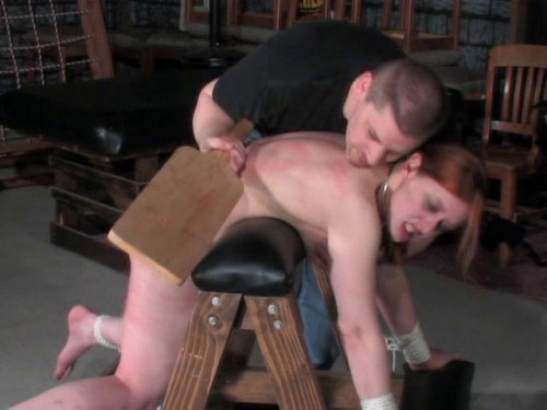 BDSM Welted Wednesday