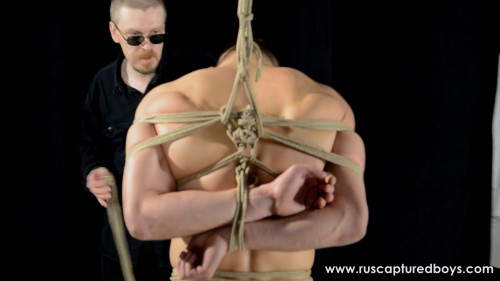 Gay BDSM A Trap for Breakdancer part2
