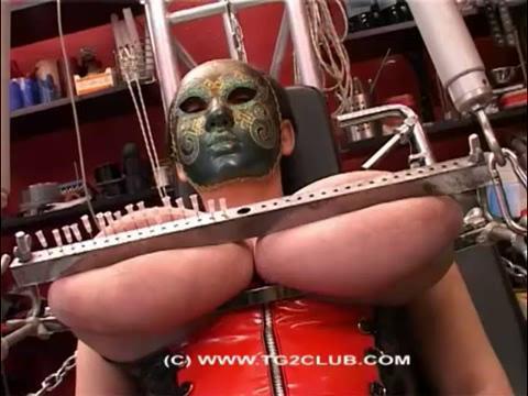 BDSM TG2 Club Ju Part 45