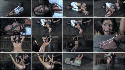 BDSM InfernalRestraints - Wenona - A wenona piece