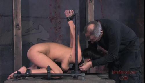 BDSM Infernal Restraints Perfect Vip Gold Sweet Beautifull Collection. Part 2.