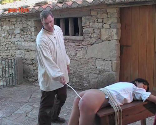 BDSM The Thieves