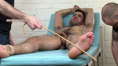 Gay BDSM BF - Jamie Part 5