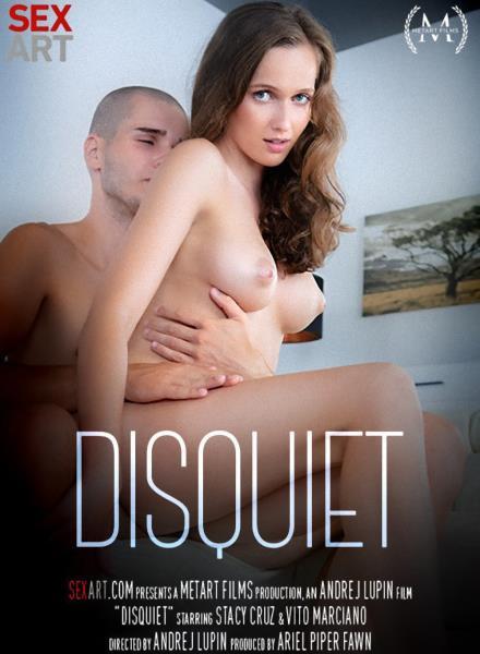 Stacy Cruz - Disquiet FullHD 1080p