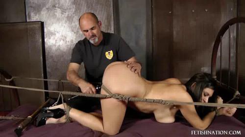 BDSM Fetish Nation part 7