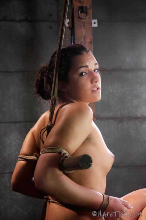 BDSM HT - Punishing Paisley - Paisley Parker - HD