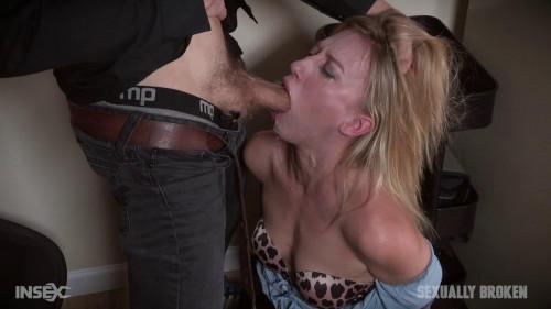 BDSM SeB -  Riley Reyes - Suckretary