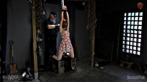 BDSM Nipple Pink - Abigail Dupree - Full HD 1080p