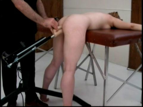 bdsm 0012 - Reform School For Teens - Natalia Gets Sent Back