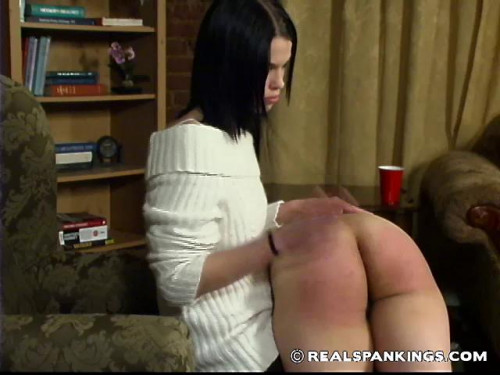 BDSM The Real spankings and bdsm part 16