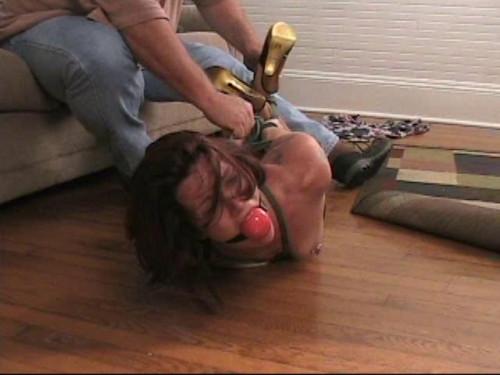 BDSM Fayth: Bad wife