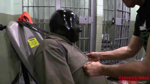 Gay BDSM Rawk Correctional and Institution Superhero God - Full Movie - HD 720p
