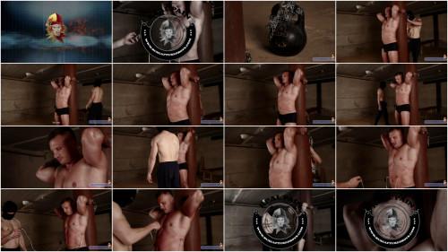 Gay BDSM RCB - Criminal Yuriy. Final Part