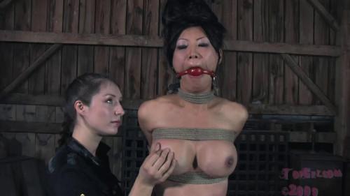 BDSM Tia Ling Tia Ling