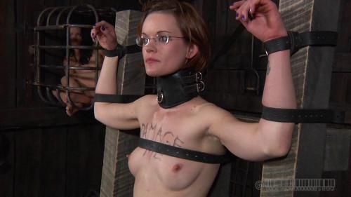 BDSM RTB - Cuntwalk Part Two - Hazel Hypnotic and Wenona