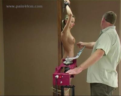 BDSM Pain4Fem Sweet Nice Cool Excellent Unreal Hot Collection. Part 1.
