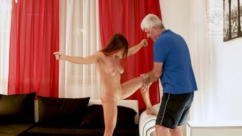 BDSM Renatas Desires - Part 4