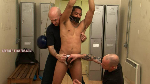 Gay BDSM Kirk