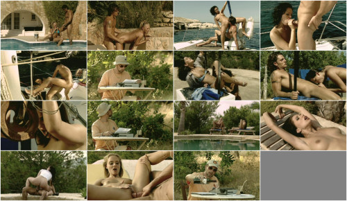 Full-length films Private Movies - part 8 Island Fever